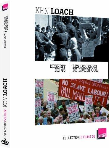 Ken Loach : L'Esprit de '45 + Les Dockers de Liverpool