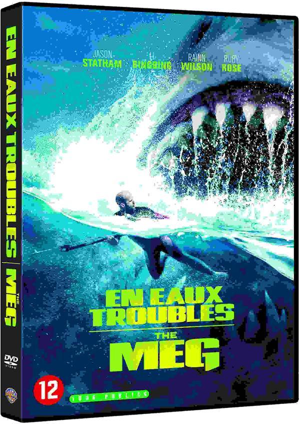 en eaux troubles - the meg
