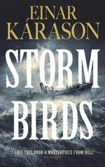 Storm Birds  - Einar Karason