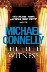 Vente Livre Numérique : The Fifth Witness  - Michael Connelly