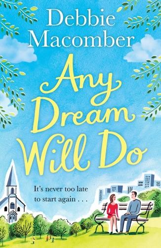 Vente EBooks : Any Dream Will Do  - Debbie Macomber