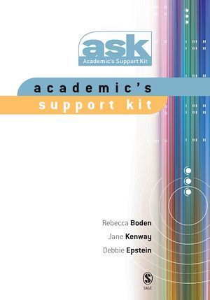 Academic's Support Kit