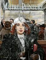 Vente EBooks : Le Maître de peinture - Tome 01  - Frédéric RICHAUD - Michel Faure - Makyo