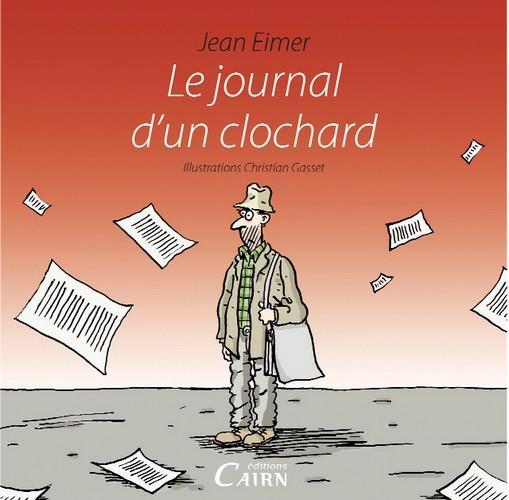 JOURNAL D'UN CLOCHARD