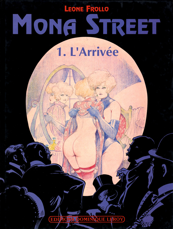 Mona Street volume 1