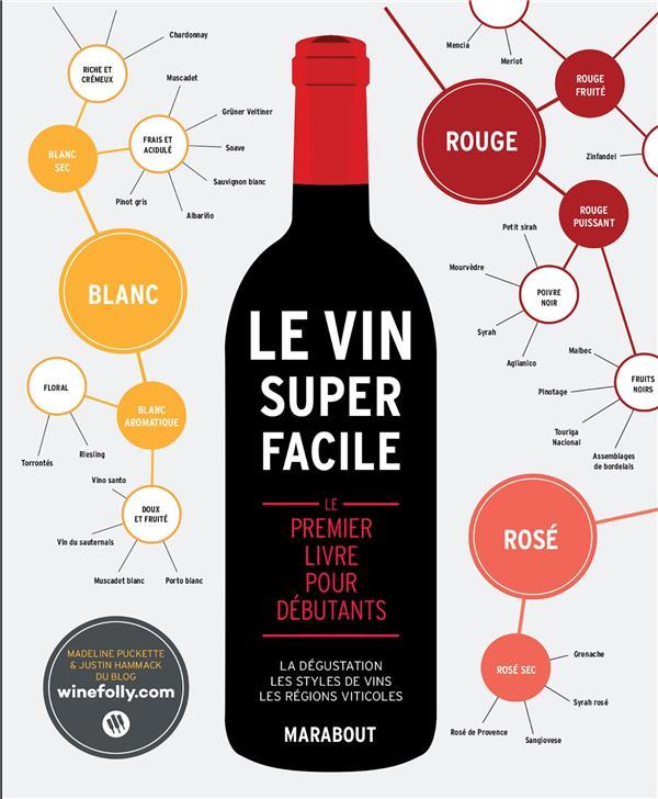 Le vin super facile