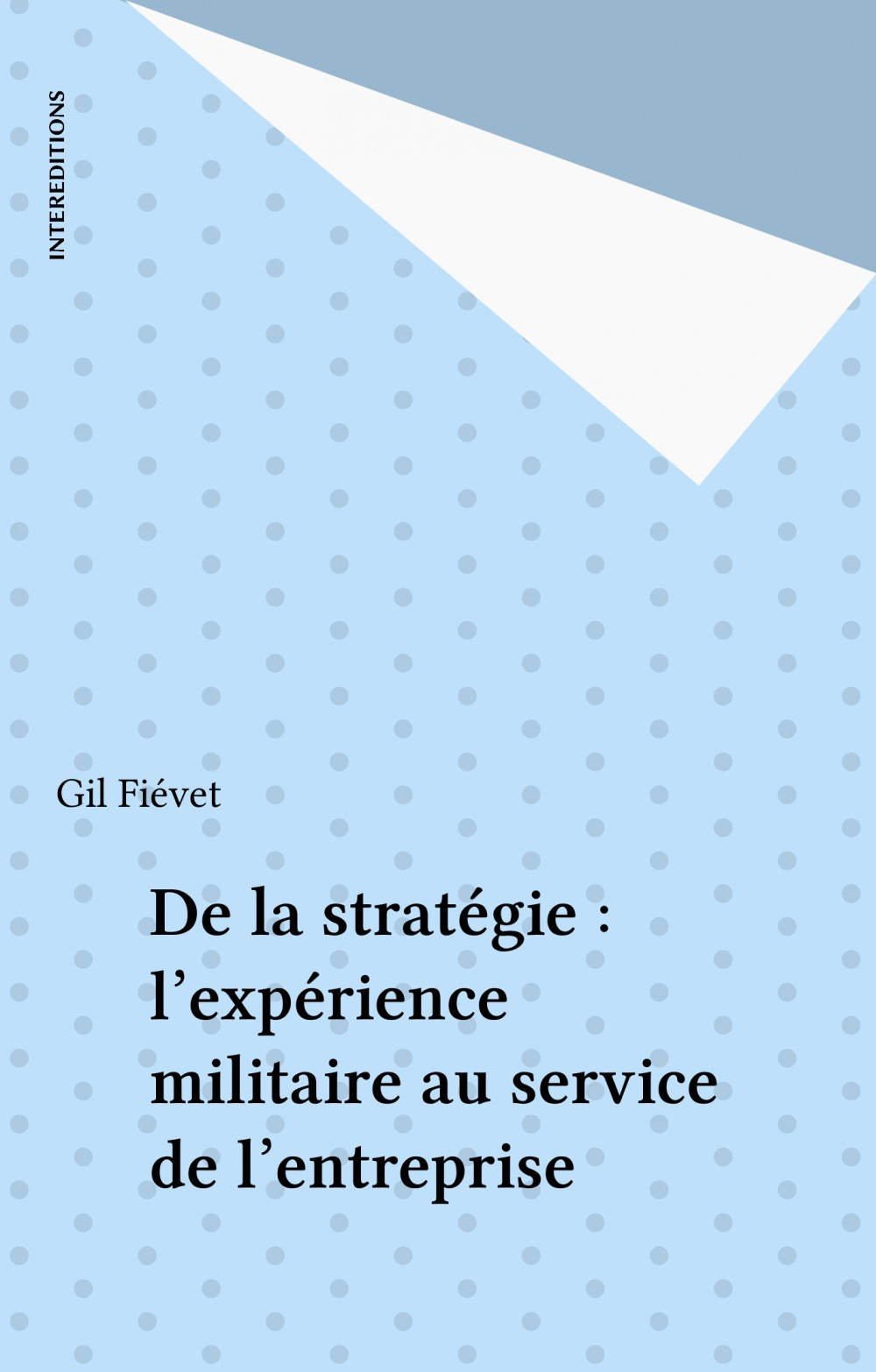 De la strategie