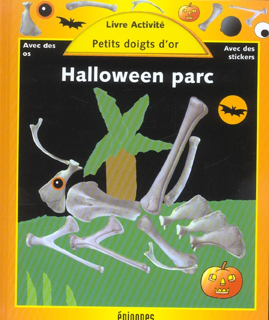 Halloween parc