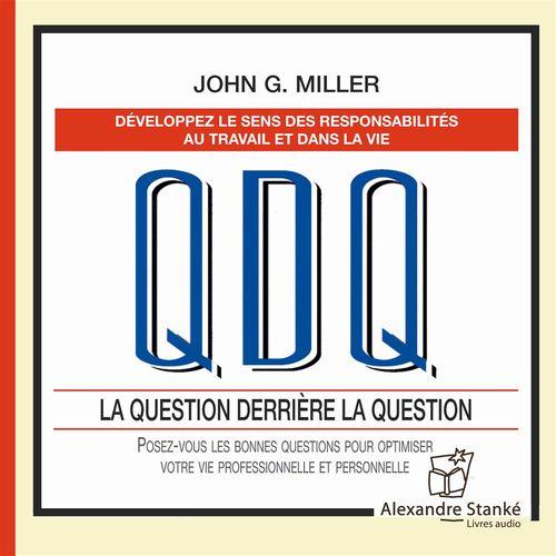 QDQ - La question derrière la question