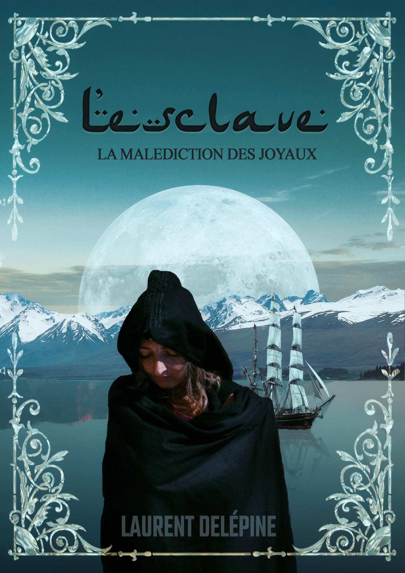 L'esclave  - Laurent Delépine