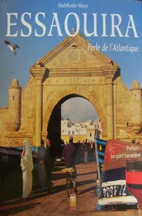 Essaouira ; Perle De L'Atlantique