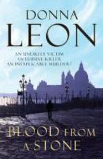 Vente Livre Numérique : Blood From A Stone  - Donna Leon
