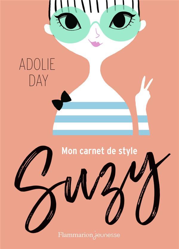 Suzy, mon carnet de style