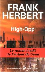 Vente EBooks : High-Opp  - Frank Herbert