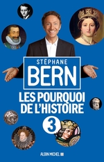 Vente Livre Numérique : Les Pourquoi de l'Histoire 3  - Stéphane Bern