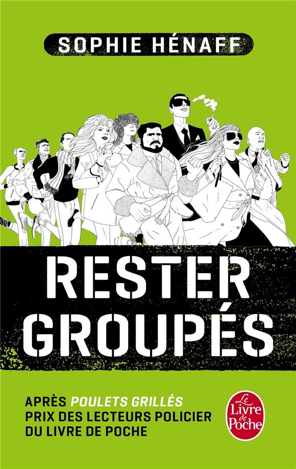 RESTER GROUPES H