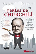 Vente EBooks : Perles de Churchill  - Frédéric Pouhier - François Jouffa