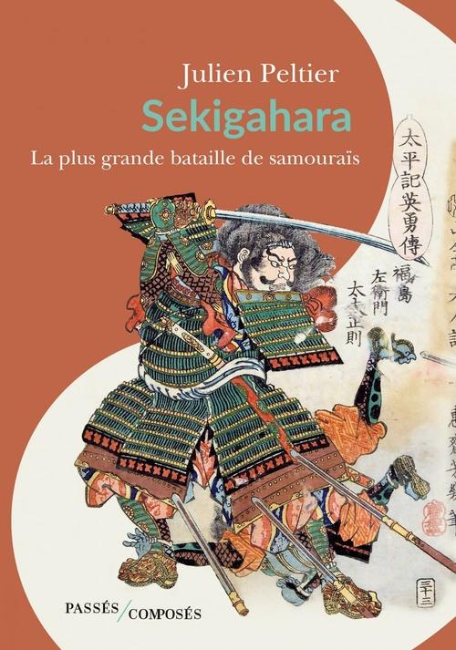 sekigahara, la plus grande bataille de samourais