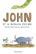Vente Livre Numérique : John Keskessé, Tome 01  - Évelyne BRISOU-PELLEN