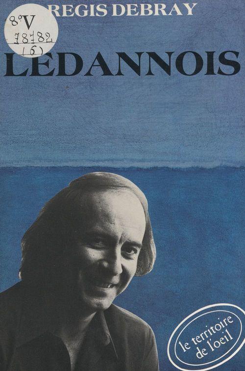 Ledannois