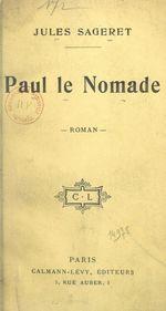 Paul le Nomade