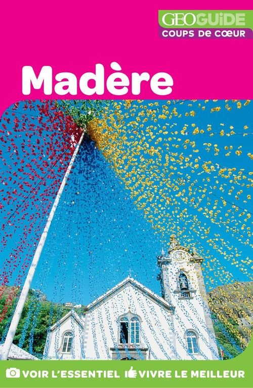 Madère (édition 2019)