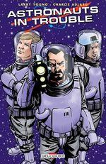 Vente Livre Numérique : Astronauts in trouble  - Charlie Adlard