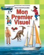 Vente Livre Numérique : Mon Premier Visuel - Unilingue  - Ariane Archambault - Jean-Claude Corbeil