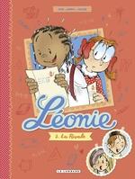 Vente EBooks : Léonie - tome 2 - La Rivale  - Falzar - Zidrou - Godi