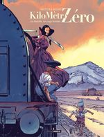 Vente EBooks : Kilomètre Zéro - Tome 2 - Les Koechlin, une saga familiale  - Stéphane Piatzszek