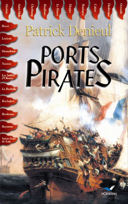 Ports pirates