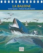 Vente Livre Numérique : La baleine  - Michel Quintin