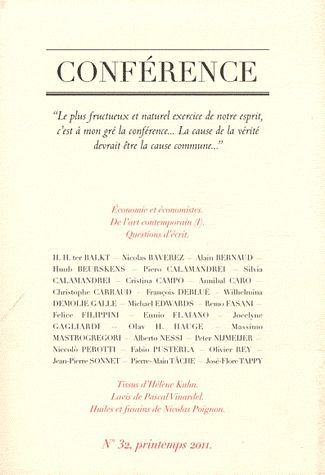 Conference n.32