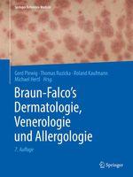 Braun-Falco´s Dermatologie, Venerologie und Allergologie