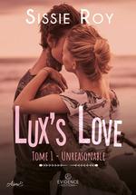 Vente Livre Numérique : Lux's love  - Sissie Roy