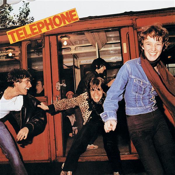 Téléphone (remasterisé)