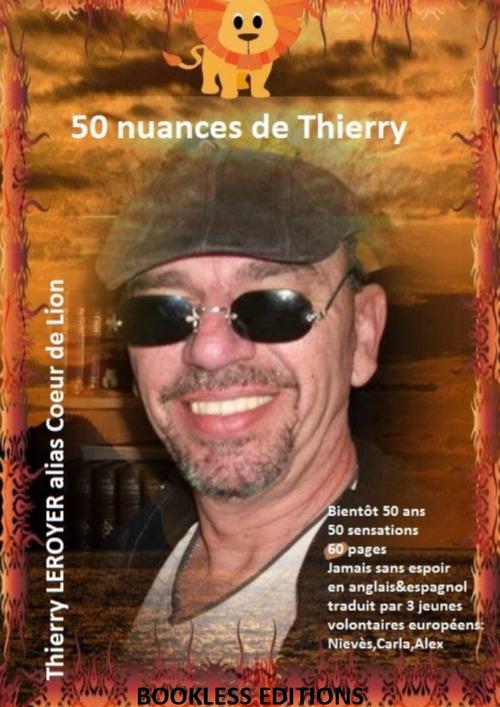 50 Nuances de Thierry
