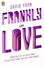 Vente Livre Numérique : Frankly in Love  - David Yoon