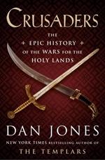 Vente EBooks : Crusaders  - Dan Jones