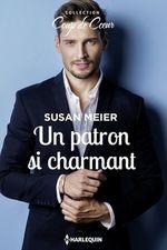 Vente Livre Numérique : Un patron si charmant  - Susan Meier