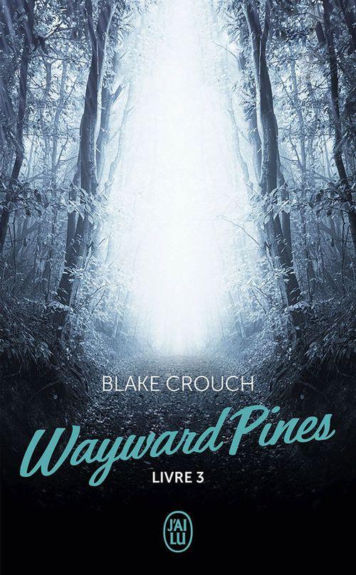 Wayward Pines Epub