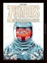 Vente Livre Numérique : Zombies néchronologies T03  - Olivier Peru