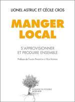 Vente Livre Numérique : Manger local