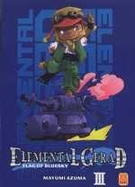 Elemental gerad blue t.3