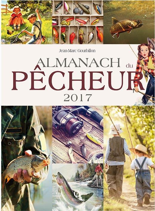 Almanach du pêcheur (2017)