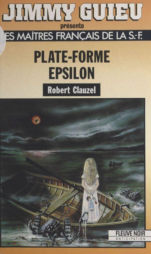 Plate-forme Epsilon