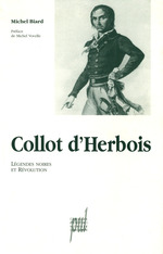 Vente EBooks : Collot d'Herbois  - Michel Biard
