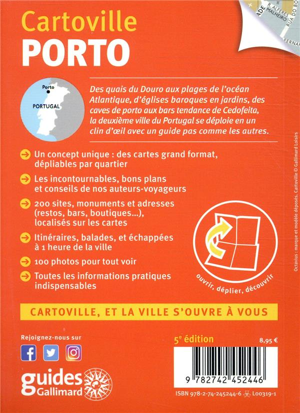 Porto (édition 2019)