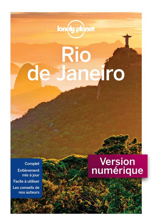 Rio de Janeiro (2e édition)