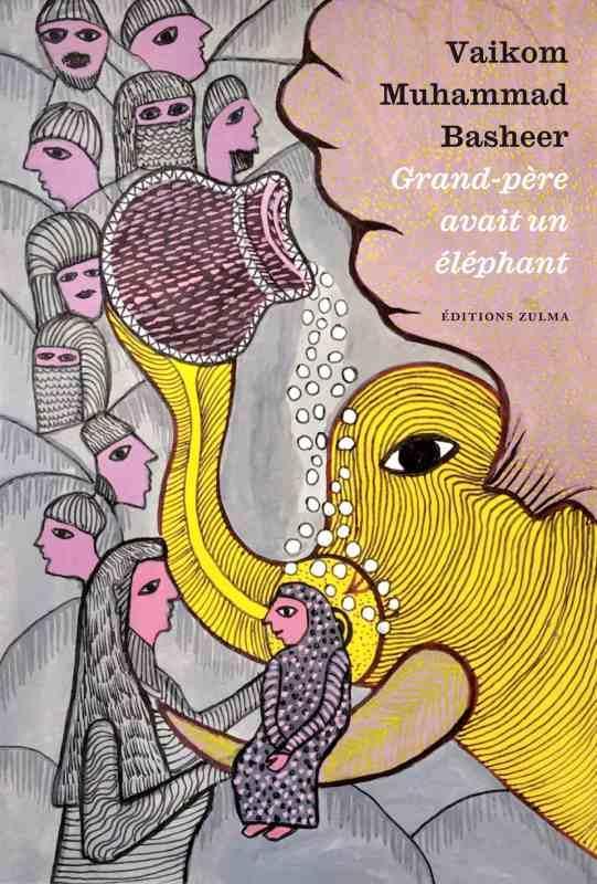 GRAND-PERE AVAIT UN ELEPHANT
